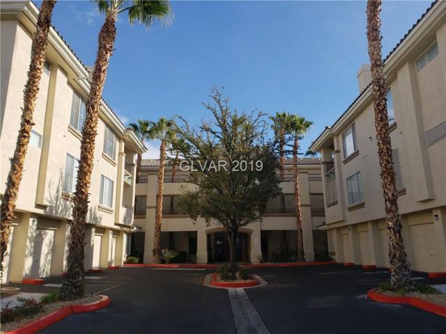 7147 Durango #304, Las Vegas, NV 89113 (MLS #2068970) :: Trish Nash Team