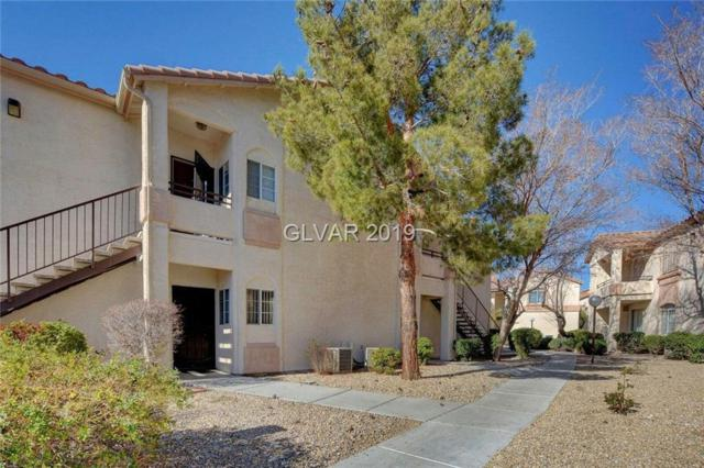 1830 Buffalo #1013, Las Vegas, NV 89128 (MLS #2068983) :: The Snyder Group at Keller Williams Marketplace One