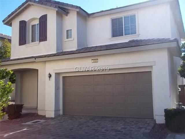1029 Sunny Acres #0, North Las Vegas, NV 89081 (MLS #2069076) :: Vestuto Realty Group