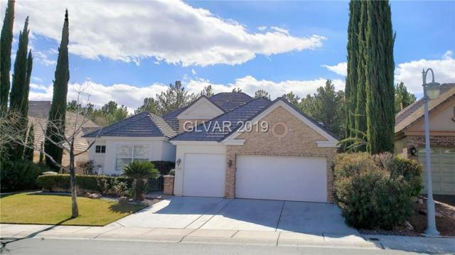 9701 Gavin Stone, Las Vegas, NV 89145 (MLS #2069104) :: The Snyder Group at Keller Williams Marketplace One
