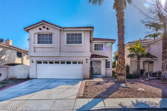 10055 Flagstaff Butte, Las Vegas, NV 89148 (MLS #2069205) :: Vestuto Realty Group