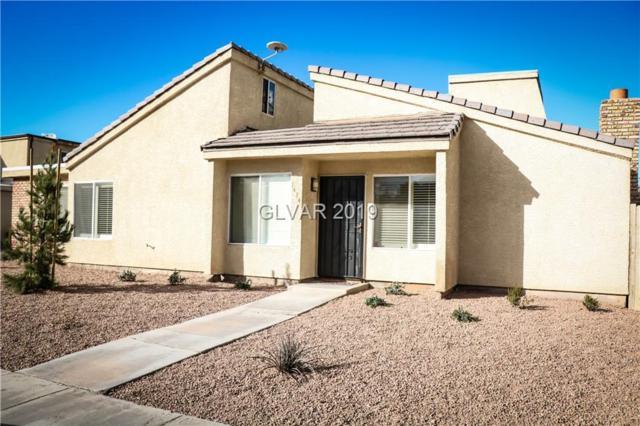1474 Santa Anita D, Las Vegas, NV 89119 (MLS #2069252) :: The Snyder Group at Keller Williams Marketplace One