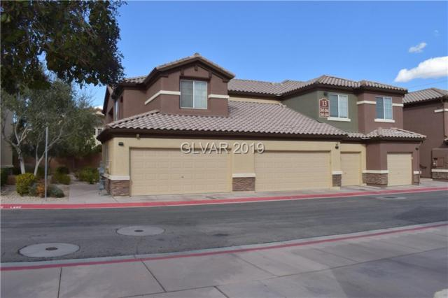 8324 W. Charleston #1045, Las Vegas, NV 89117 (MLS #2069270) :: Sennes Squier Realty Group