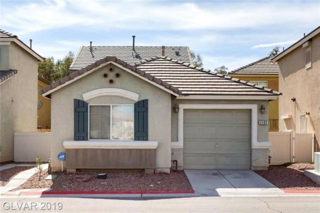 5183 Paradise Valley, Las Vegas, NV 89156 (MLS #2069368) :: Vestuto Realty Group