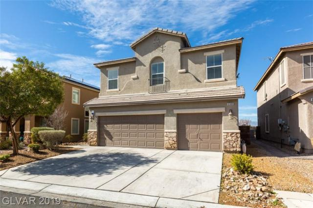 6309 Green Heron, North Las Vegas, NV 89115 (MLS #2069423) :: Five Doors Las Vegas