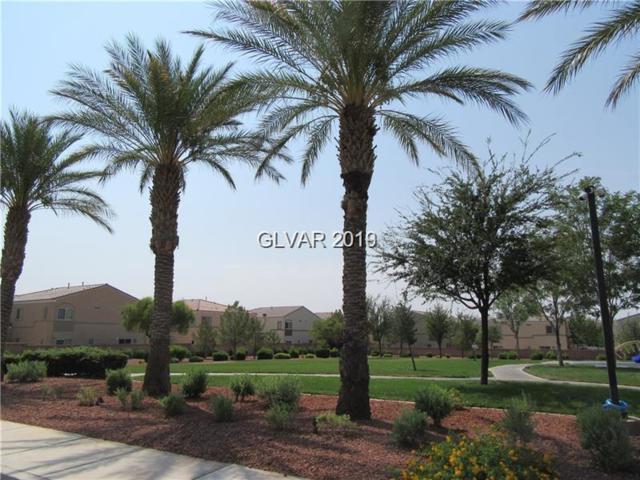 6324 Rolling Rose #102, Las Vegas, NV 89081 (MLS #2069805) :: Vestuto Realty Group