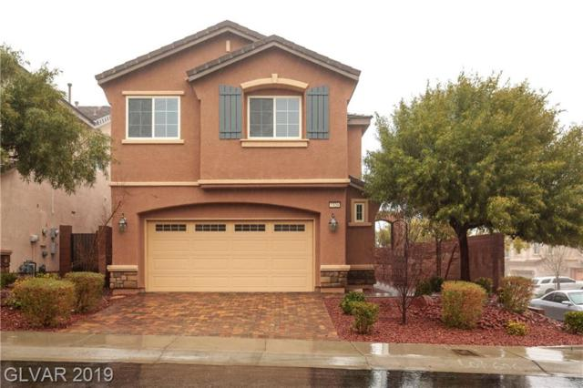 7320 Monticello Mist, Las Vegas, NV 89166 (MLS #2069814) :: The Snyder Group at Keller Williams Marketplace One