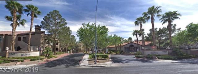 9325 W Desert Inn #102, Las Vegas, NV 89117 (MLS #2069825) :: ERA Brokers Consolidated / Sherman Group