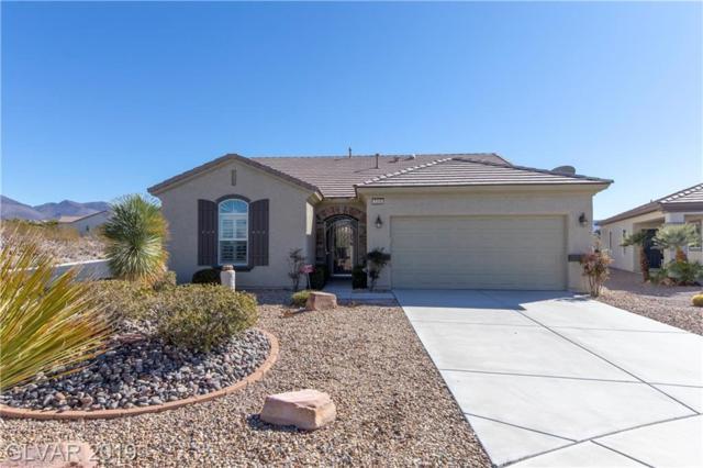 2200 Stony Prairie, Las Vegas, NV 89052 (MLS #2069862) :: Trish Nash Team