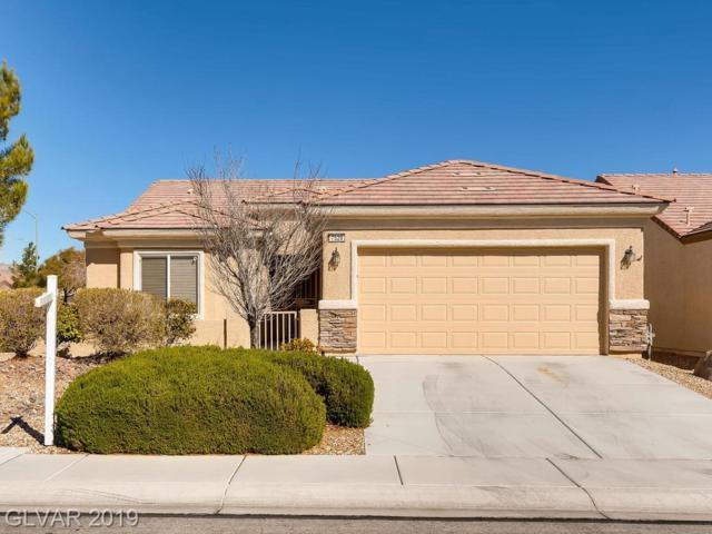 7520 Chaffinch, North Las Vegas, NV 89084 (MLS #2069868) :: Vestuto Realty Group