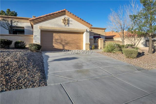 10700 Sky Meadows, Las Vegas, NV 89134 (MLS #2069883) :: The Snyder Group at Keller Williams Marketplace One