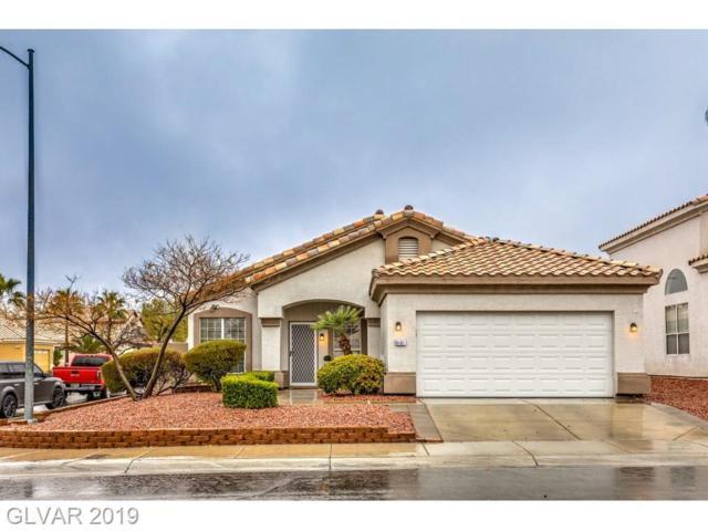 8101 Villa Finestra, Las Vegas, NV 89128 (MLS #2069898) :: Trish Nash Team