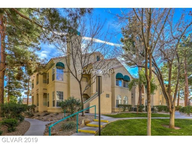 2251 Wigwam #725, Henderson, NV 89074 (MLS #2069910) :: The Snyder Group at Keller Williams Marketplace One