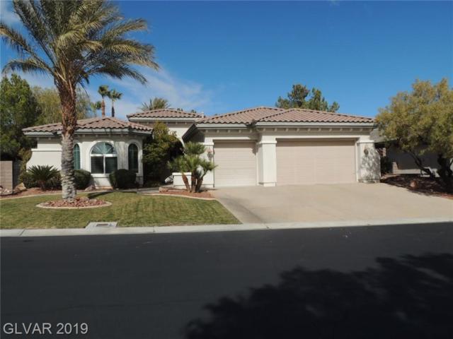 10912 Keymar, Las Vegas, NV 89108 (MLS #2069918) :: Trish Nash Team