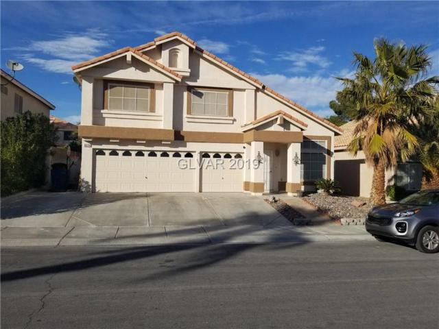 8516 Copper Mine, Las Vegas, NV 89129 (MLS #2069933) :: The Snyder Group at Keller Williams Marketplace One