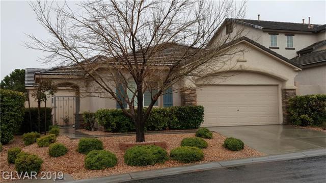 11777 Golden Moments, Las Vegas, NV 89138 (MLS #2070011) :: The Snyder Group at Keller Williams Marketplace One