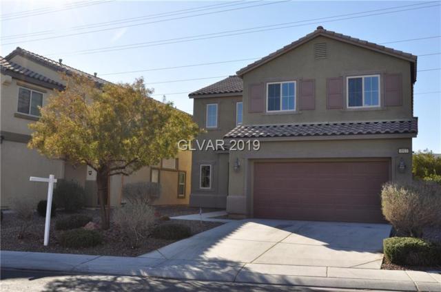 4913 Blue Rose, North Las Vegas, NV 89081 (MLS #2070013) :: Vestuto Realty Group