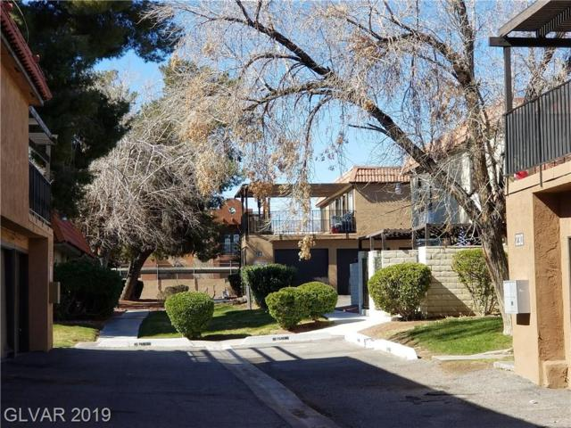 230 Brookside D, Las Vegas, NV 89107 (MLS #2070014) :: Trish Nash Team
