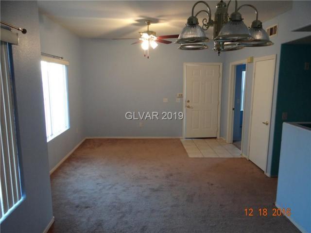 3400 Cabana #2033, Las Vegas, NV 89122 (MLS #2070038) :: The Snyder Group at Keller Williams Marketplace One