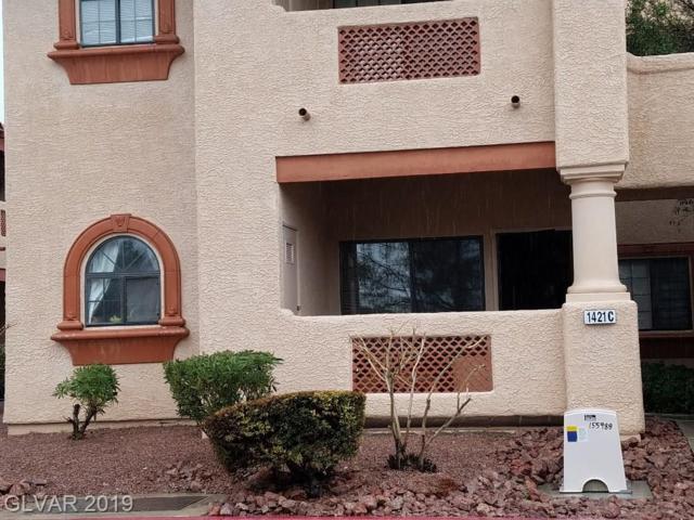 1421 Santa Margarita C, Las Vegas, NV 89146 (MLS #2070069) :: The Snyder Group at Keller Williams Marketplace One