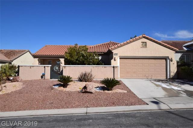 2236 Island City, Henderson, NV 89044 (MLS #2070112) :: The Snyder Group at Keller Williams Marketplace One