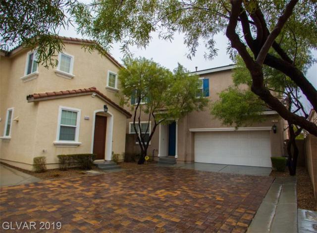 8384 Creek Canyon, Las Vegas, NV 89113 (MLS #2070161) :: Five Doors Las Vegas