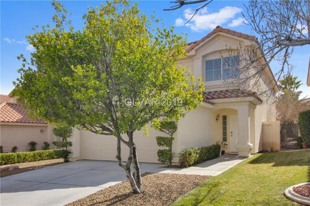 9545 Rancho Palmas, Las Vegas, NV 89117 (MLS #2070163) :: Vestuto Realty Group