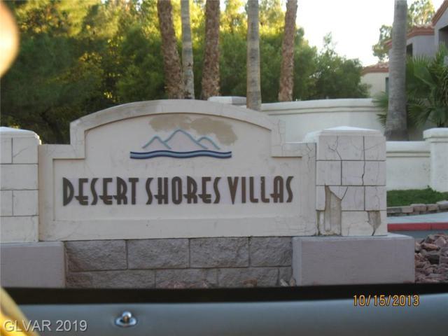 3151 Soaring Gulls #1122, Las Vegas, NV 89128 (MLS #2070177) :: The Snyder Group at Keller Williams Marketplace One