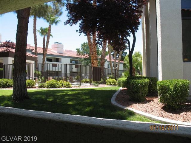 3151 Soaring Gulls #1063, Las Vegas, NV 89128 (MLS #2070181) :: The Snyder Group at Keller Williams Marketplace One