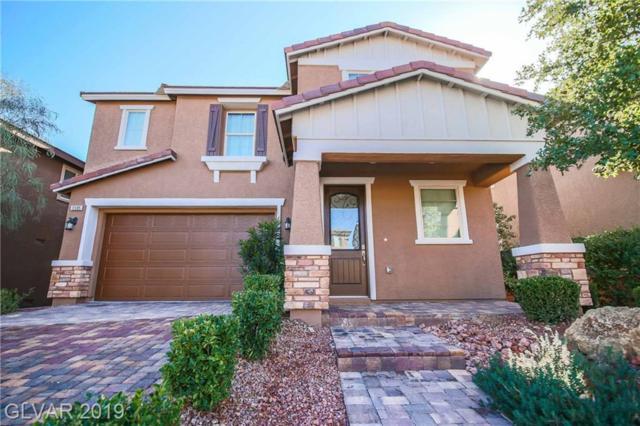 10585 Sturdevant, Las Vegas, NV 89166 (MLS #2070251) :: Five Doors Las Vegas