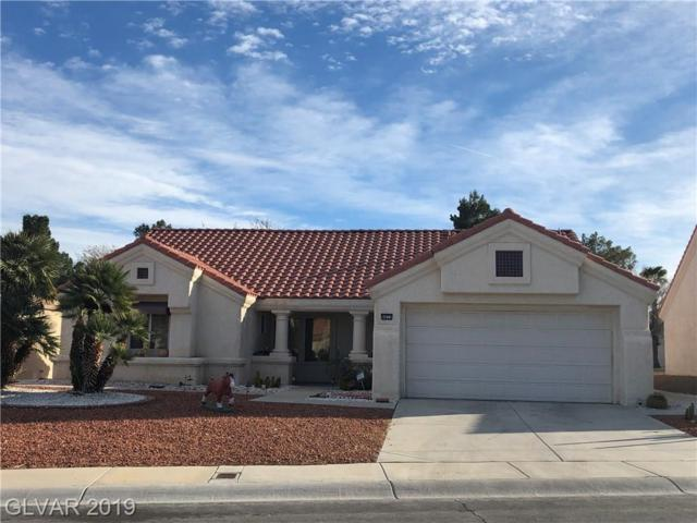 8825 Sandspring, Las Vegas, NV 89134 (MLS #2070302) :: The Snyder Group at Keller Williams Marketplace One