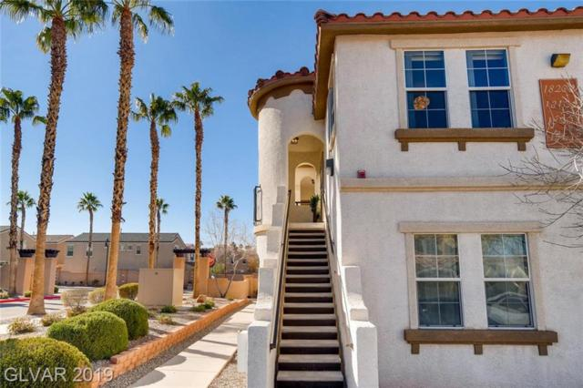 50 Aura De Blanco #18202, Henderson, NV 89074 (MLS #2070303) :: The Snyder Group at Keller Williams Marketplace One