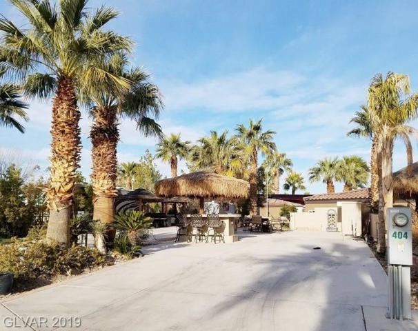 8175 Arville #404, Las Vegas, NV 89139 (MLS #2070312) :: Trish Nash Team