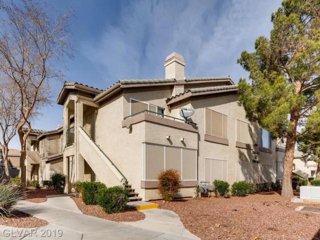 5710 E Tropicana #1163, Las Vegas, NV 89135 (MLS #2070365) :: Vestuto Realty Group