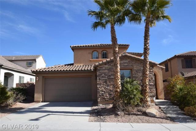 768 Tillis, Las Vegas, NV 89138 (MLS #2070404) :: Vestuto Realty Group