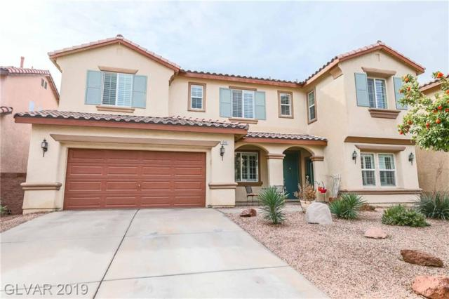 1205 Spottswood, North Las Vegas, NV 89081 (MLS #2070405) :: Capstone Real Estate Network