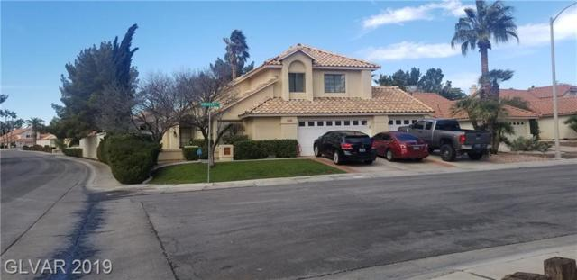 395 Discovery, Henderson, NV 89014 (MLS #2070412) :: The Snyder Group at Keller Williams Marketplace One
