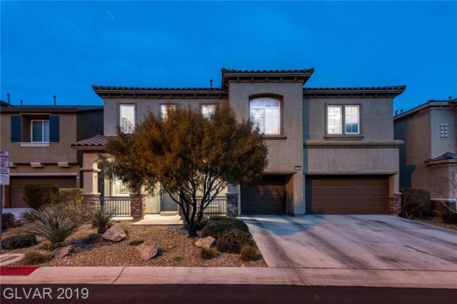 9728 Bedstraw, Las Vegas, NV 89178 (MLS #2070429) :: Five Doors Las Vegas