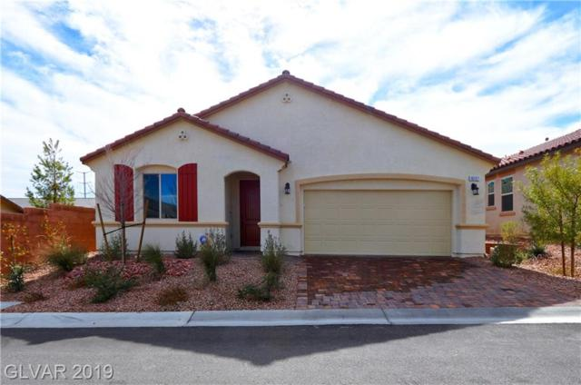 10727 Niobrara, Las Vegas, NV 89166 (MLS #2070450) :: Five Doors Las Vegas