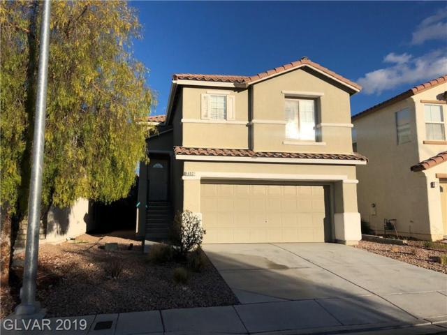 6602 Wind Whisper, Las Vegas, NV 89148 (MLS #2070474) :: Vestuto Realty Group