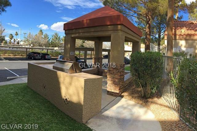 3145 Flamingo Road #2066, Las Vegas, NV 89121 (MLS #2070480) :: The Perna Group