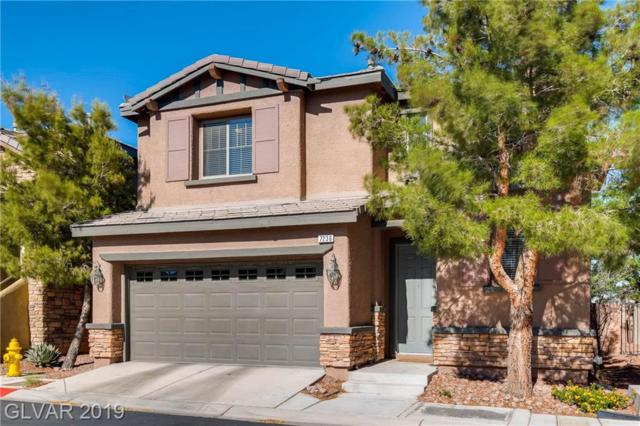 7236 Willow Brush, Las Vegas, NV 89166 (MLS #2070623) :: The Snyder Group at Keller Williams Marketplace One
