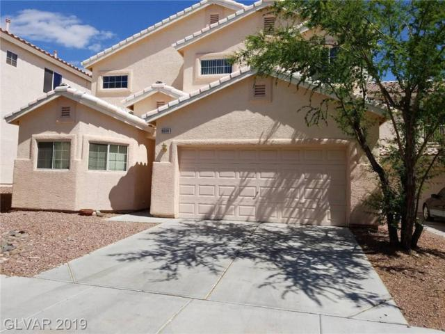 9008 Spotted Tail, Las Vegas, NV 89149 (MLS #2070630) :: Vestuto Realty Group