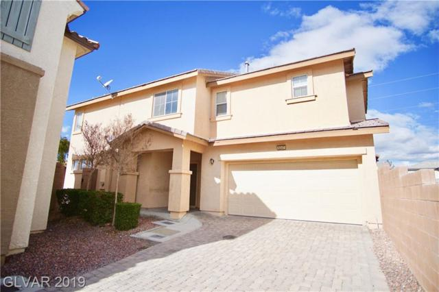 6347 Blushing Willow, North Las Vegas, NV 89081 (MLS #2070659) :: Five Doors Las Vegas