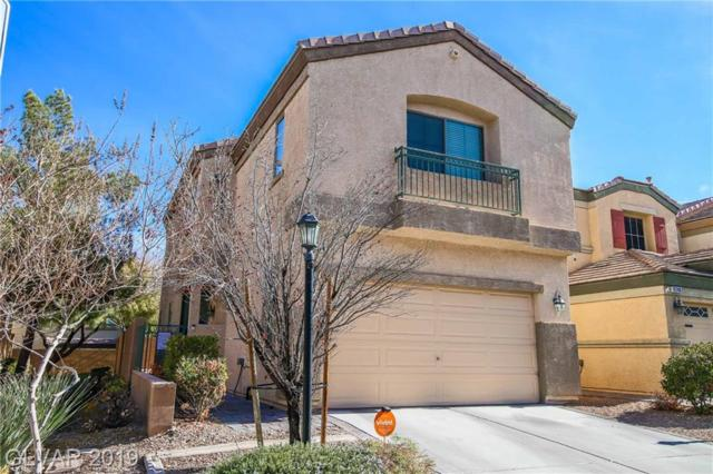 8244 Apple Spice, Las Vegas, NV 89143 (MLS #2070681) :: Signature Real Estate Group