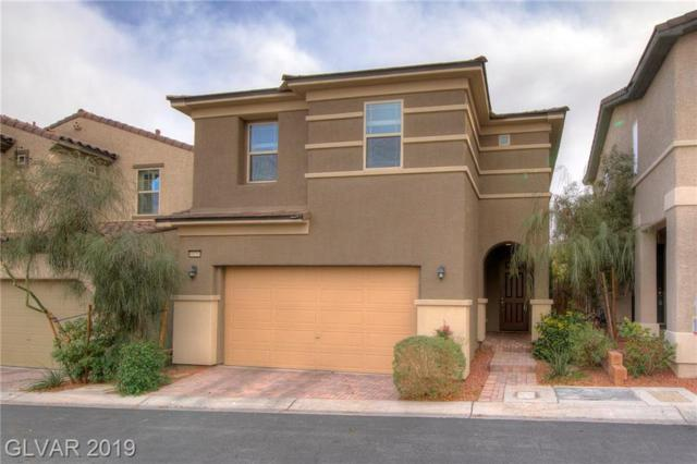 10233 Mayflower Bay, Las Vegas, NV 89166 (MLS #2070739) :: Vestuto Realty Group