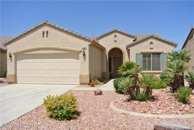 1864 Eagle Mesa, Henderson, NV 89012 (MLS #2070822) :: Vestuto Realty Group