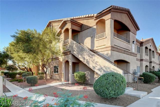 5751 Hacienda #174, Las Vegas, NV 89122 (MLS #2070841) :: Sennes Squier Realty Group