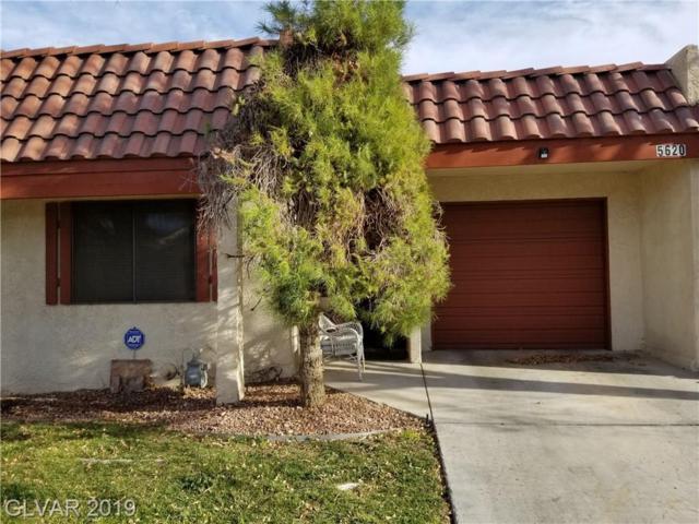 5620 Hobble Creek, Las Vegas, NV 89145 (MLS #2070901) :: Trish Nash Team