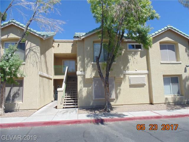 1540 Jamielinn #202, Las Vegas, NV 89110 (MLS #2070954) :: Sennes Squier Realty Group